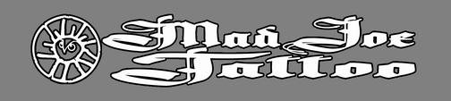Mad Joe Tattoo & Piercing -